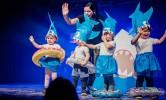 Foto's schoolfeest, geniet nog even na! Dikke merci Karen Hoflack voor de alweer 'prachtige kiekjes'!