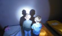 Licht en donker!
