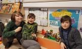 Kerstfeestje activiteit techniek: Lego, Meccano, Knexx
