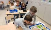 STEAM in de klas: Lego we-do