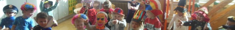 Jules viert carnaval!