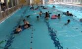 Eerste zwemles 2 + 3