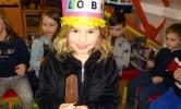Lobke is 6 jaar!
