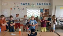 Vrij podium in onze klasbubbel