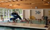 Jihaaaaaaaa, terug zwemles voor het 1e en 6de leerjaar!