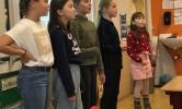 Zangtalent in de klas