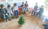 Jules en de grote kerstboom!