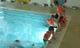 Even vrij zwemmen na zwemles!