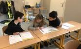 Wij werken samen aan wiskunde