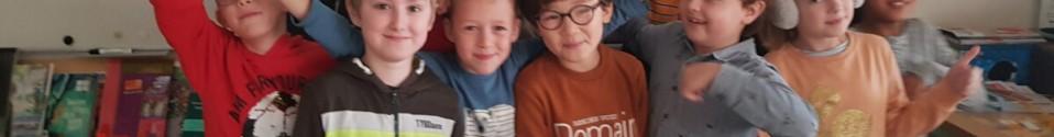 Gelukkige verjaardag Juul en Gianni