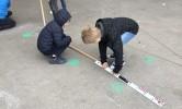 Meten met een meter