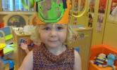 Amber is 3 jaar!