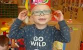 Ayden is 3 jaar!