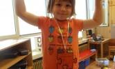Jana is puzzelkampioen!