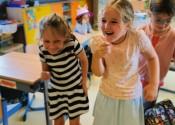 drama: ruzie op school