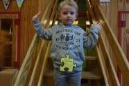 Jonah is puzzelkampioen!