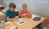 Tafelspelletjes in de klas